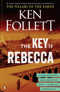 The Key to Rebecca - Ken Follett pdf download