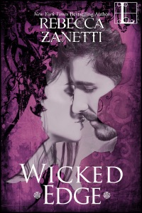 Wicked Edge - Rebecca Zanetti pdf download