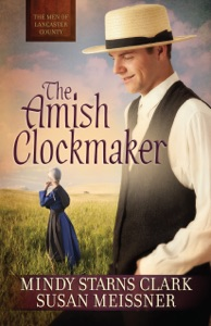 The Amish Clockmaker - Mindy Starns Clark & Susan Meissner pdf download