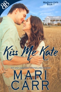 Kiss Me Kate - Mari Carr pdf download