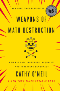 Weapons of Math Destruction - Cathy O'Neil pdf download