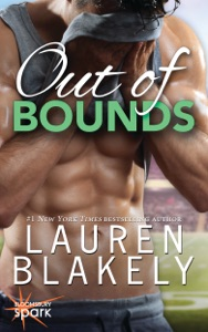 Out of Bounds - Lauren Blakely pdf download
