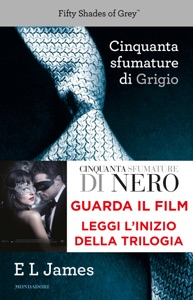 Cinquanta sfumature di Grigio - E L James pdf download