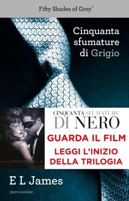Cinquanta sfumature di Grigio - E L James pdf download