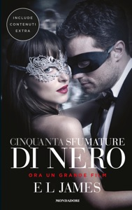 Cinquanta sfumature di Nero - E L James pdf download