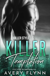 Killer Temptation - Avery Flynn pdf download