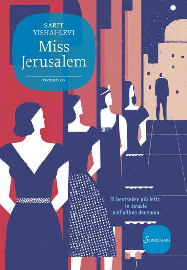 Miss Jerusalem by Sarit Yishai-Levi PDF Download