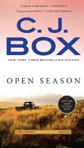 Open Season - C. J. Box pdf download