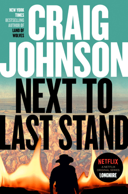 Next to Last Stand - Craig Johnson pdf download