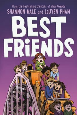 Best Friends - Shannon Hale