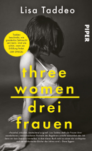 Three Women – Drei Frauen - Lisa Taddeo & Maria Hummitzsch pdf download
