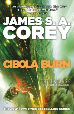 Cibola Burn - James S. A. Corey pdf download