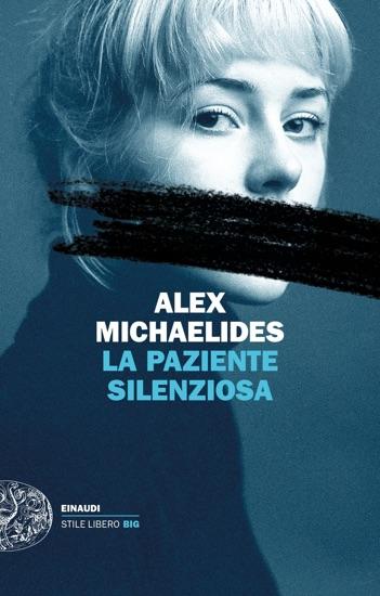 La paziente silenziosa by Alex Michaelides PDF Download