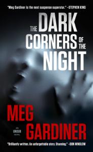 The Dark Corners of the Night - Meg Gardiner pdf download