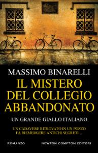 Il mistero del collegio abbandonato - Massimo Binarelli pdf download