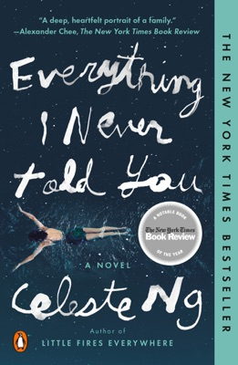 Everything I Never Told You - Celeste Ng pdf download