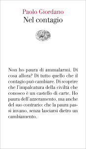 Nel contagio - Paolo Giordano pdf download