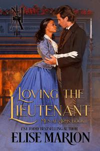 Loving the Lieutenant - Elise Marion pdf download