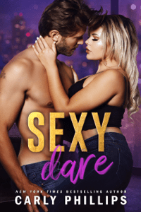 Sexy Dare - Carly Phillips pdf download