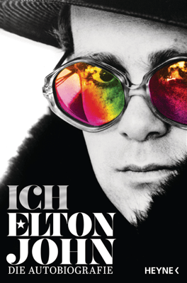 Ich - Elton John pdf download