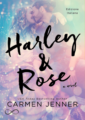Harley & Rose - Carmen Jenner pdf download