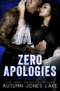 Zero Apologies - Autumn Jones Lake pdf download