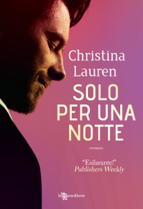 Solo per una notte - Christina Lauren pdf download