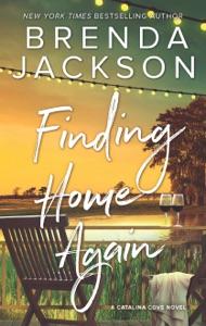 Finding Home Again - Brenda Jackson pdf download