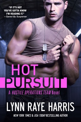 Hot Pursuit - Lynn Raye Harris pdf download