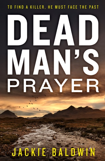 Dead Man's Prayer by Jackie Baldwin pdf download