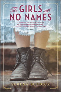 The Girls with No Names - Serena Burdick pdf download