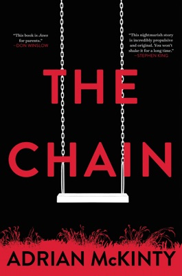 The Chain - Adrian McKinty pdf download