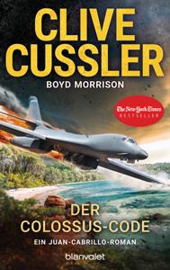 Der Colossus-Code - Clive Cussler & Boyd Morrison pdf download