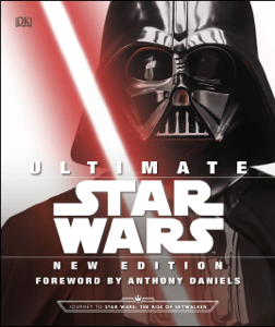 Ultimate Star Wars New Edition - Adam Bray, Cole Horton, Tricia Barr, Ryder Windham & Daniel Wallace pdf download