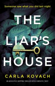 The Liar's House - Carla Kovach pdf download