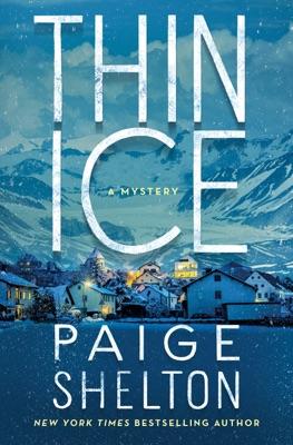 Thin Ice - Paige Shelton pdf download