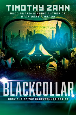 Blackcollar - Timothy Zahn pdf download