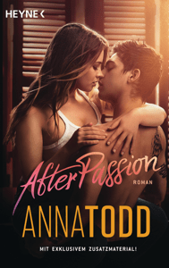 After passion - Anna Todd pdf download
