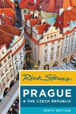 Rick Steves Prague & The Czech Republic - Rick Steves & Honza Vihan
