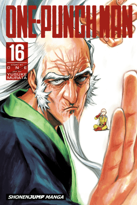 One-Punch Man, Vol. 16 - ONE