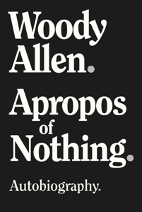 Apropos of Nothing - Woody Allen pdf download