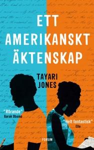 Ett amerikanskt äktenskap - Tayari Jones pdf download