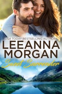 Sweet Surrender (Sapphire Bay, Book 6) - Leeanna Morgan pdf download