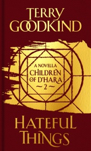Hateful Things - Terry Goodkind pdf download