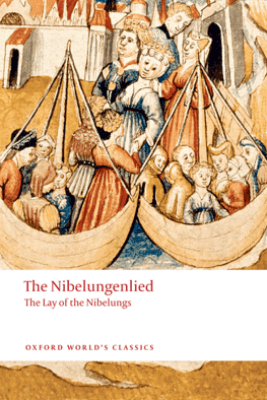 The Nibelungenlied - Cyril Edwards