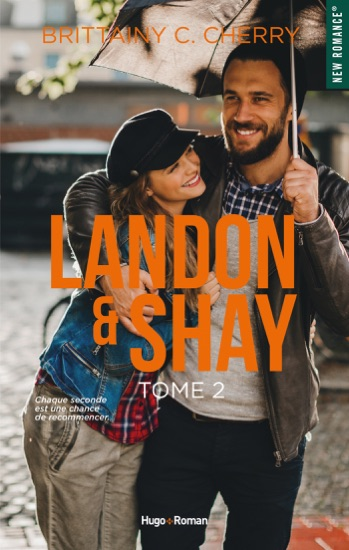 Landon & Shay - tome 2 by Brittainy C. Cherry PDF Download