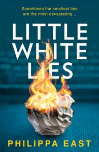Little White Lies - Philippa East pdf download