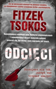 Odcięci - Sebastian Fitzek & Michael Tsokos pdf download