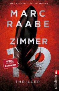 Zimmer 19 - Marc Raabe pdf download