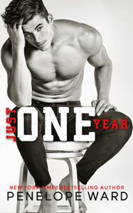 Just One Year - Penelope Ward pdf download